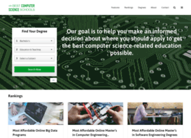bestcomputerscienceschools.net