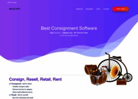 bestconsignmentshopsoftware.com