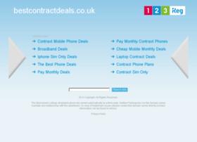 bestcontractdeals.co.uk