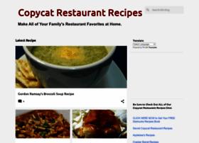 bestcopycatrestaurantrecipes.blogspot.com
