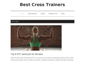 bestcrosstrainers.org