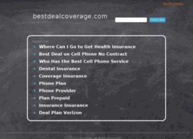 Bestdealcoverage.com