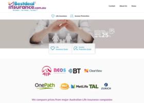 bestdealinsurance.com.au