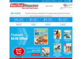 bestdealmagazines.com