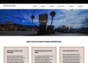 bestdeathvalleyhotels.com
