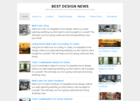 bestdesignews.com