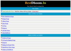 bestdhoom.in