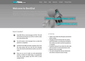 bestdial.co.uk