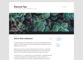 bestdiamondadvice.wordpress.com