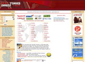 bestdirectorieslist.com