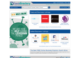 bestdirectory.co.za