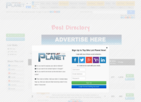 bestdirectory.top-site-list.com