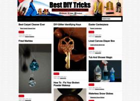 bestdiytricks.com