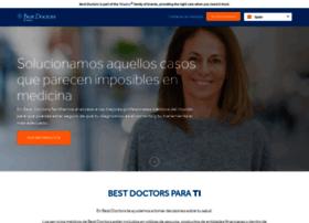 bestdoctors.es