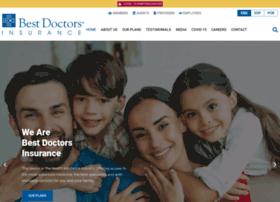 bestdoctorsinsurance.com