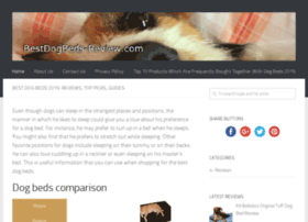 bestdogbeds-review.com