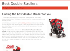 bestdoublestrollers.info