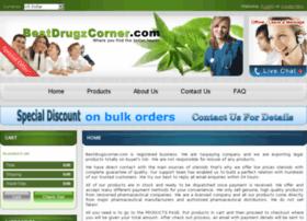 bestdrugscorner.com