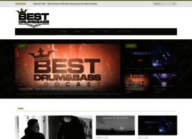 bestdrumandbass.com