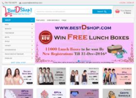 bestdshop.com