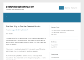 bestdvdduplicating.com