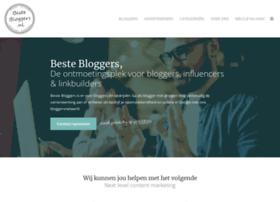 bestebloggers.nl