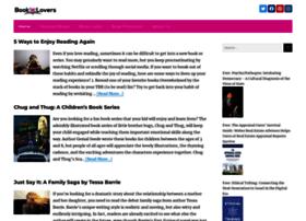 bestebookreaderlovers.com