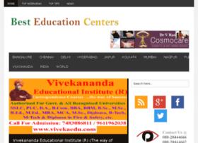 besteducationcenters.com