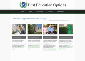 besteducationoptions.com