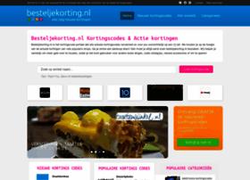 besteljekorting.nl