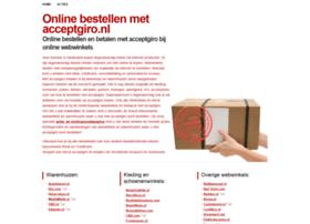 bestellenzonderverzendkosten.nl