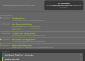 bestemploymentadvice.com