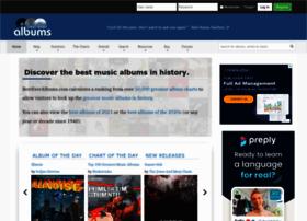 besteveralbums.com