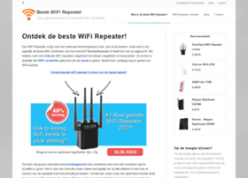 bestewifirepeater.nl