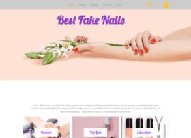 bestfakenails.com