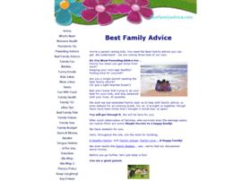 bestfamilyadvice.com