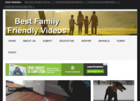 bestfamilyfriendlyvideos.com