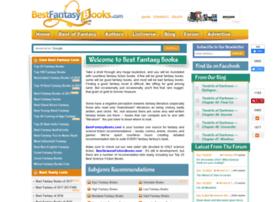bestfantasybooks.com