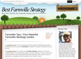 bestfarmvillestrategy.org