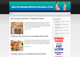 bestfatburningworkout4you.com