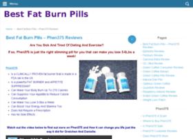 bestfatburnpill.com