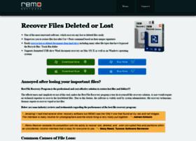 bestfilerecoveryprogram.com