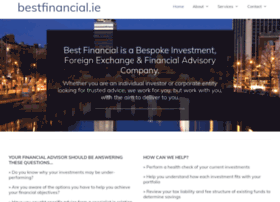 bestfinancial.ie