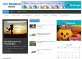 bestfinancialwebsites.com