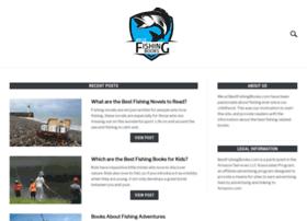 bestfishingbooks.com