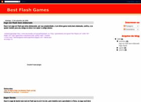 bestflashgames-melhorjogosflash.blogspot.com