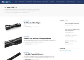 bestflashlightspot.com
