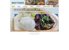 bestfoodsca.com