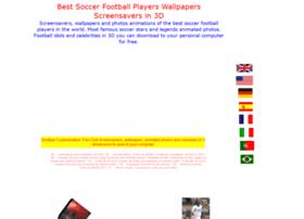 bestfootballplayers.pages3d.net