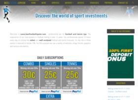 bestfootballtipster.com